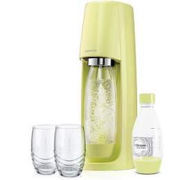 SodaStream Spirit Jemně Limetkový