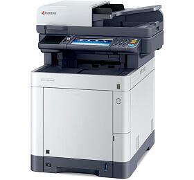 Kyocera ECOSYS M6235cidn,A4 MFP,čb/bar,35ppm,1024MB,duplex,DADF,LAN,HyPAS,st.tonery 6000č/5000b,dotyk LCD