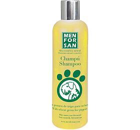 Menforsan přírodní šampón s ovesnou kaší 300ml