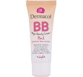 Dermacol BBMagic Beauty Cream, 30ml, odstín Shell