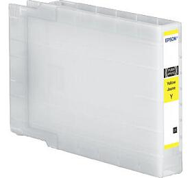 Epson WF-C81xx /WF-C86xx Ink Cartridge XLYellow