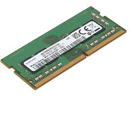 Lenovo 8GDDR4 2400 SODIMM Memory-WW