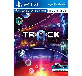 PS4 VR - Track Lab