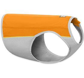 Ruffwear Jet Stream™-Salamander Orange-XS