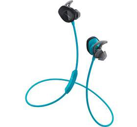 BOSE SoundSport Wireless IE, barva Aqua
