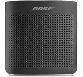 BOSE Soundlink Color II - černý