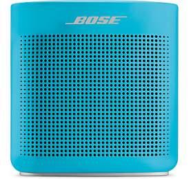 Bose Soundlink II Color, vodní modrá