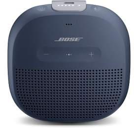 BOSE SoundLink Micro - modrý