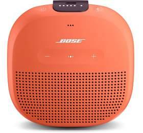 Bose SoundLink Micro, jasně oranžový
