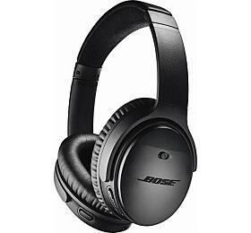 Bose QC35 QuietComfort II, černá
