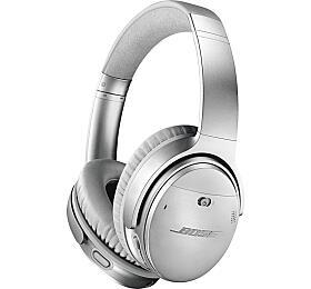 Bose QuietComfort 35 II - stříbrná