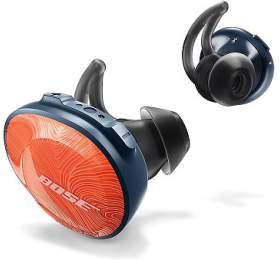 Bose SoundSport Free, jasně oranžová