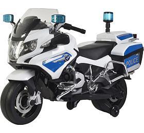 Elektrická motorka Buddy Toys BEC 6020 BMW R1200