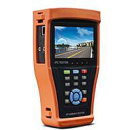 AMIKO tester IPkamer, LS-K4300PA