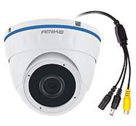 AMIKO IPKamera D20V400 POE, audio