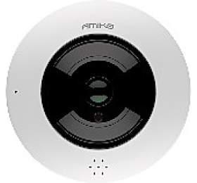 AMIKO IPkamera, FE20A400, rybí oko