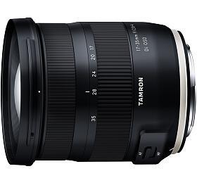 Tamron SP17-35mm F/2.8-4 DiOSD pro Canon