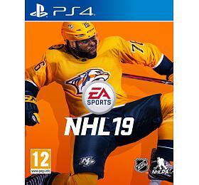 PS4 -NHL 19