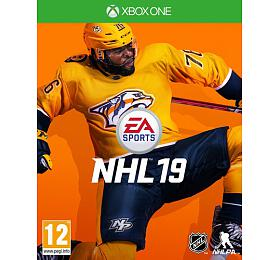 XONE -NHL 19