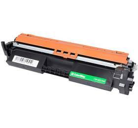 COLORWAY kompatibilní toner pro HPCF217A/ černý/ Econom/ Včetně čipu