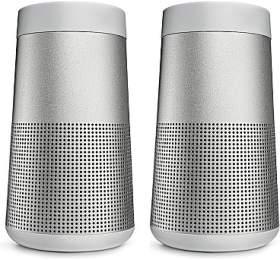Bose SoundLink Revolve stereo grey SET