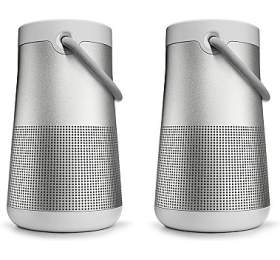Bose SoundLink Revolve+ Bluetooth reproduktor grey SET