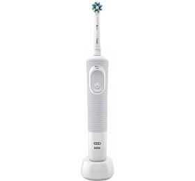 Oral-B Vitality 100 CROSS Action Bílý