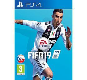 PS4 -FIFA 19