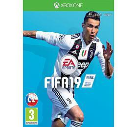 XONE -FIFA 19