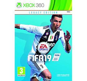 X360 - FIFA 19