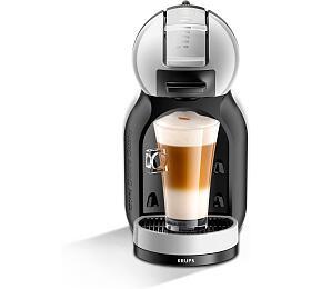 NESCAFÉ® Dolce Gusto® Mini MeAutomatický kapslový kávovar Krups® KP123B31