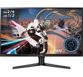LG LCD 32GK850F -QHD,VA,AMD