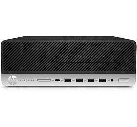 HP EliteDesk 705 G4 SFF Ryzen 3 Pro 2200 / 8 GB / 256 GB SSD / Radeon RX Vega 8 / DVD / Win 10 Pro