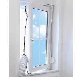 Těsnění do oken univerzální k mobilním klimatizacím
