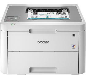 Brother HL-L3210CW, LED tiskárna, 18 str./min., 64 MB RAM, WiFi, GDI