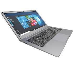 UMAX VisionBook 14Wg Plus/Intel Celeron N4000 1,1 GHz/14,1´´ IPS Full HD 1920 x 1080/4GB/32GB/SD/HDMI/WLn/BT/Win10HE
