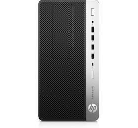 HP ProDesk 600 G4 MT i5-8500/8G/256 M.2 SSD/DVD/Nvidia GTX1060 3GB/W10P 400W Plat