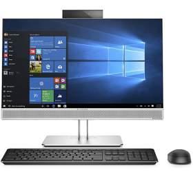 HP EliteOne 800G4 23.8 T i7-8700/8GB/256S/DVD/W10P