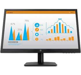 """HP N223/ 21,5"""" FHD TN LED/ Matný/ 250 cd/m2/ 600:1/ 5ms/ VGA/ HDMI/ černý"""