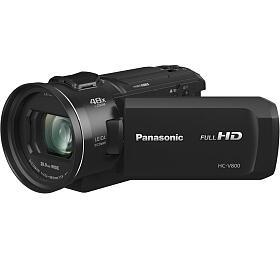 Panasonic HC-V800 EP-K