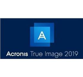 Acronis True Image 2019 - 5 Computers, ESD licence