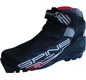 ACRA LBTR12-44 Běžecké boty Spine X-Rider Combi SNS