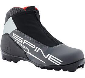 ACRA LBTR6-44 Běžecké boty Spine Comfort NNN