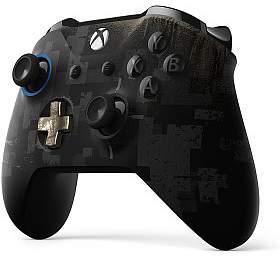 XBOX ONE - Bezdrátový ovladač Xbox One Limited Edition PUBG