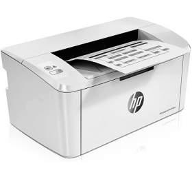 HP LaserJet Pro M15a/ A4/ 600x600dpi/ 18ppm/ USB