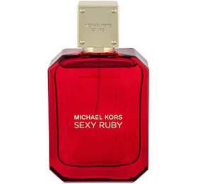 Michael Kors Sexy Ruby, 100 ml