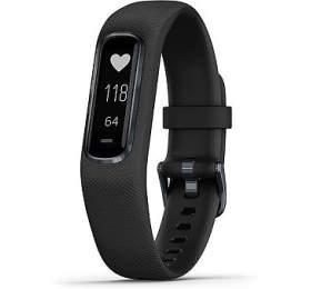 GARMIN fitness náramek vivoSmart4 Optic Black