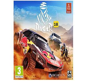 PC - Dakar 18