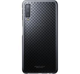 Samsung Gradation kryt pro Galaxy A72018 Black