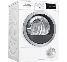 Bosch WTW85461BY kondenzační
